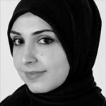 Hawra al Nadawi in Danish paper Politiken