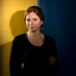 Grazia UK interviews Samar Yazbek: Why she won't be silenced