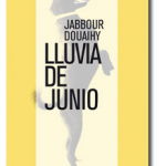 """Douaihy's """"June rain"""" is out in Spanish!"""