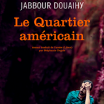 "Listen to Douaihy talk about his book ""American neighborhood"" on Swiss radio RTS"