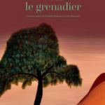 "L'Express: Antoon's The pomegranate alone a ""superb portrait"" and a ""beautiful narrative"""