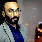 "Aziz Mohammed ""The critical case of Mr. K"""