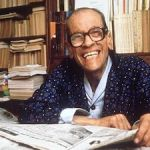 A collection of 18 unpublished short stories by Nobel Laureate Naguib Mahfouz has been discovered