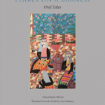 """World Literature Today lists Jabbour Douaihy's """"Printed in Beirut"""" and Najla Jraissati Khoury's """"Pearls on a branch"""" among the must reads of 2018 English translations"""