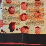 """NPR features Sinan Antoon's """"Index"""" (aka The book of collateral damage)"""
