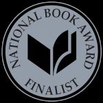 Samar Yazbek is a finalist to the National Book Award!