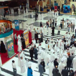 Visit our stand in Abu Dhabi