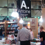 Reporting back from Beirut's Francophone book fair
