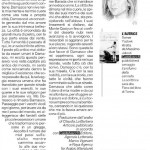 Damascus according to Samar Yazbek in La Repubblica
