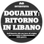 L'Unita, Italy interviews Jabbour Douaihy