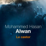 "Alwan and his novel ""Beavers"" on France Inter"