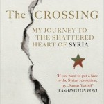 Yazbek's The crossing is out in the UK today!