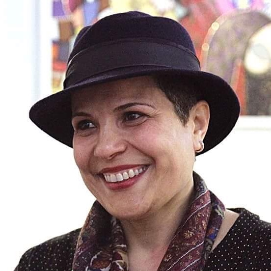 Shubbak interview with Najwa Bin Shatwan – Being a female author in Libya
