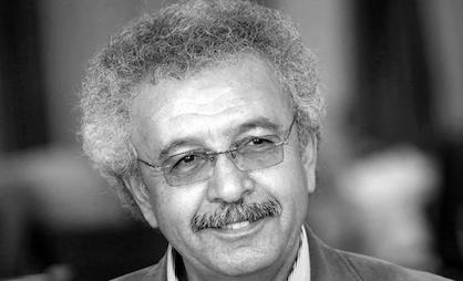 Ibrahim Nasrallah wins the Arab Man Booker – or International Prize for Arabic Fiction 2018