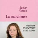 """Le Monde reviews The Blue Pen and the """"grace"""" of Samar Yazbek"""