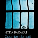 "L'Humanité reviews Barkat's Night Post ""Temporary inhabitants of a gigantic no man's land"""