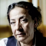 "Le Monde interviews Hoda Barakat in their series of five interviews dedicated to important authors: ""I am happy to respect sacred texts, but language itself is not scared"""