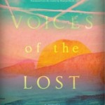 "The Bobsphere blog reviews Barakat's Voices of the Lost: ""a one-of-a-kind novel"""